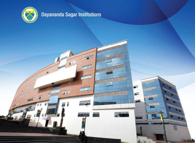 Dayanand Sagar Institutions Bangalore